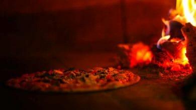 Photo of Pizza al horno de leña ¿cómo debo hacerla?