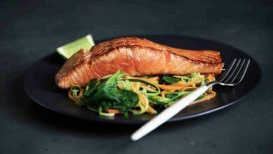Photo of Cómo cocinar el salmón para que no quede crudo o pasado