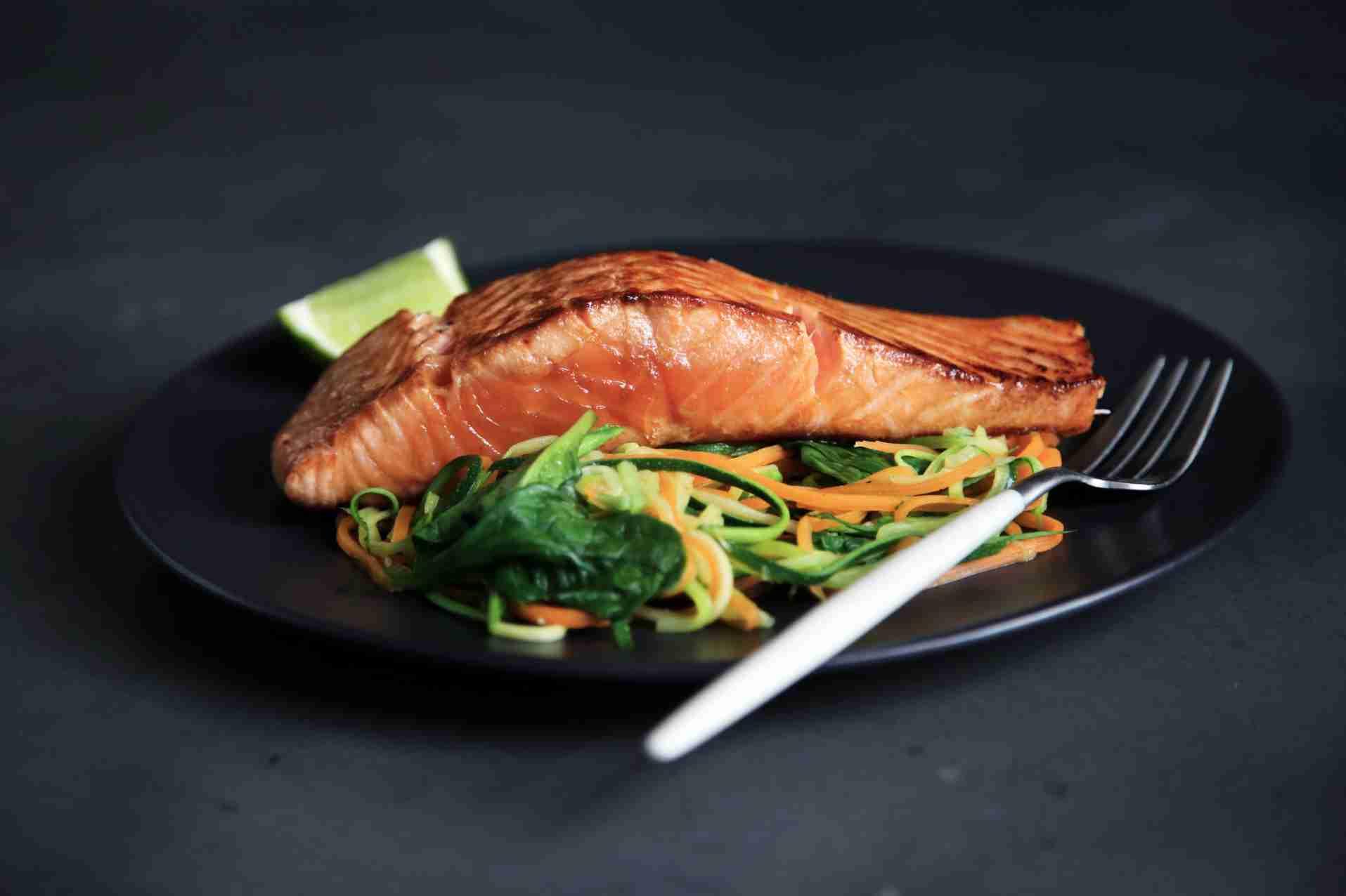 Cómo cocinar el salmón, recetas para saborearlo cómo es debido