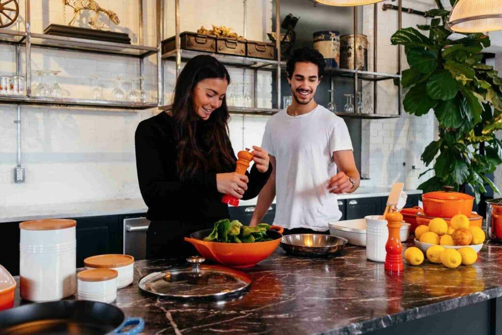 Trucos de cocina, ser ordenado en la cocina te puede beneficiar muchísimo